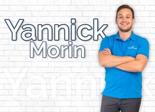 EURESAreisen Yannick Morin