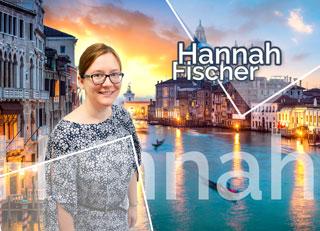 EURESAreisen Hannah