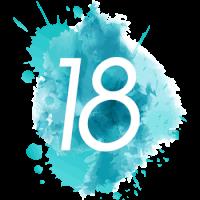 Oceans18 Icon