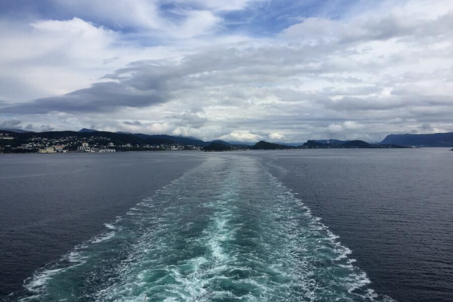 Reisebericht Impressionen