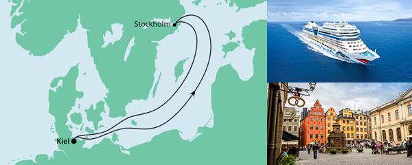 Routenverlauf Ahoi Tour 2 am 19.06.2021