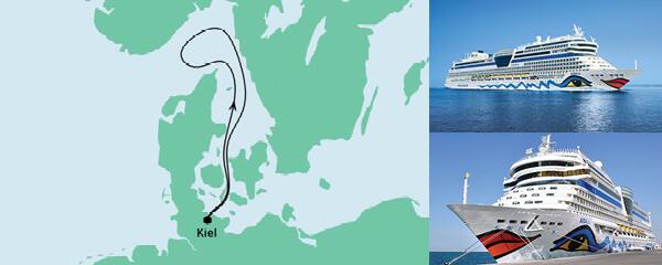 Leinen los ab Kiel 1