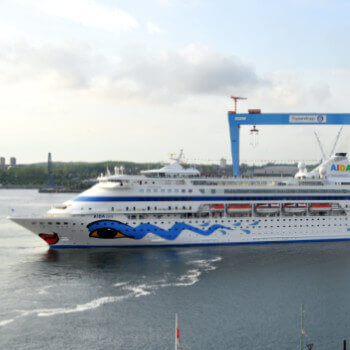 AIDA Cruises Flotte AIDAcara