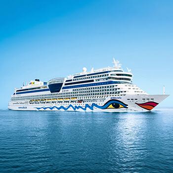 AIDA Cruises Flotte AIDAstella