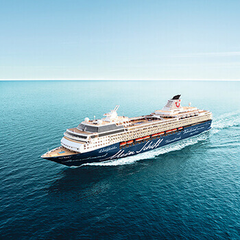 TUI Cruises Flotte Mein Schiff 1