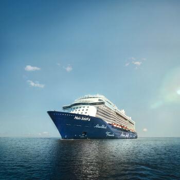TUI Cruises Flotte Mein Schiff 6