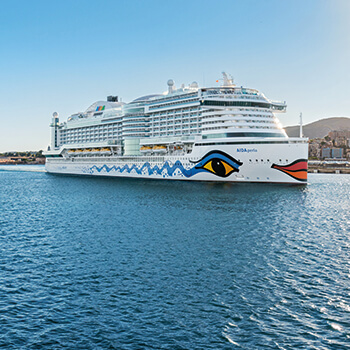 AIDA Cruises Flotte AIDAperla