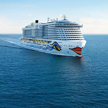 AIDA Cruises Flotte AIDAnova