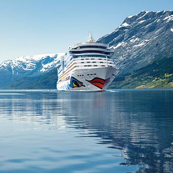 AIDA Cruises Flotte AIDAbella