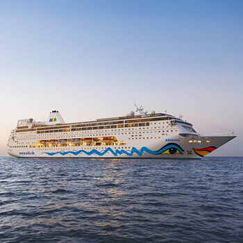 AIDA Cruises Flotte AIDAmira