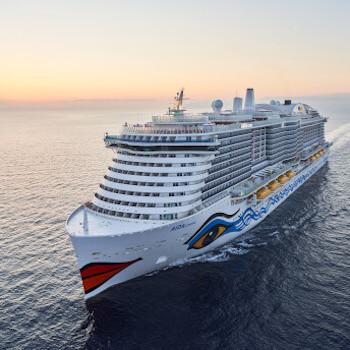 AIDA Cruises Flotte AIDAcosma