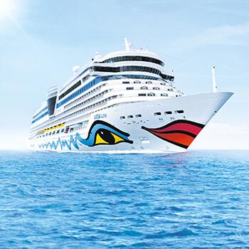 AIDA Cruises Flotte AIDAluna