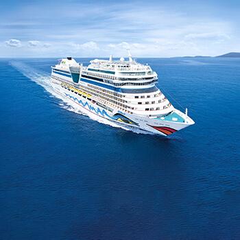 AIDA Cruises Flotte AIDAsol