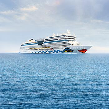 AIDA Cruises Flotte AIDAmar