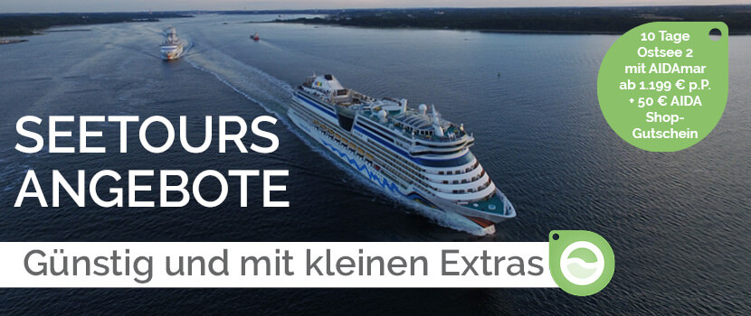 Seetours Angebote