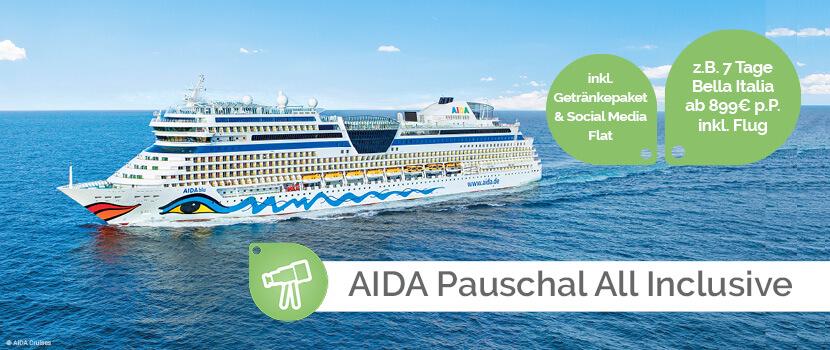 AIDA Wintersaison 2021\/22