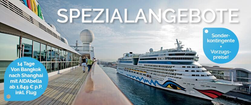 EURESAreisen Specials