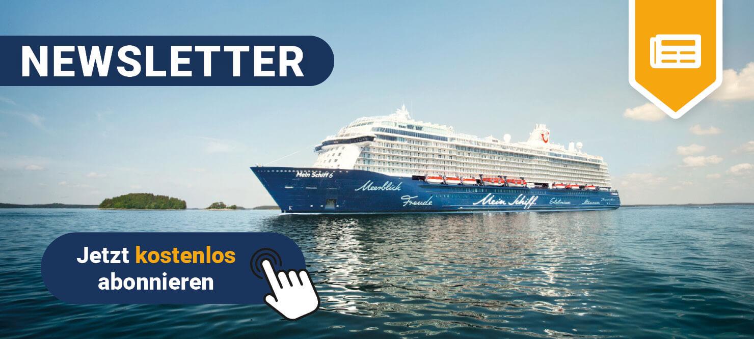 Dating-Kreuzfahrten Schiff