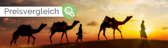 AIDA Preisvergleich Orient ab Abu Dhabi 25.02.2020