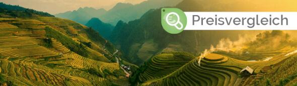 AIDA Preisvergleich Große Vietnam-Reise 20.01.2022