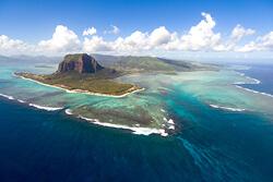 Impression aus Indischer Ozean