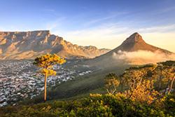 Impression aus Südafrika