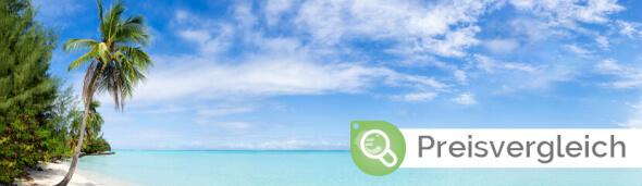 AIDA Preisvergleich Karibik & Mexiko ab Jamaika 13.02.2022