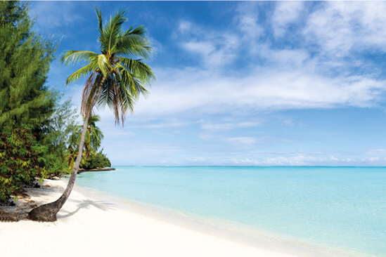 Reiseziel Karibik AIDA Kreuzfahrten