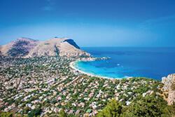 AIDA Reisen im Zielgebiet Mittelmeer, westlich