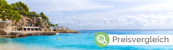 AIDA Preisvergleich Mediterrane Schätze ab Mallorca 23.10.2021