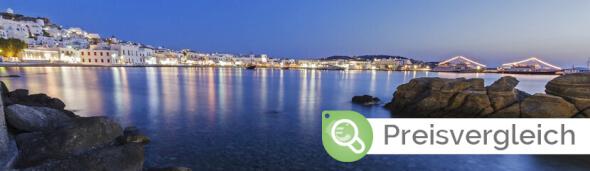 AIDA Preisvergleich Griechenland & Mittelmeerinseln 04.05.2021